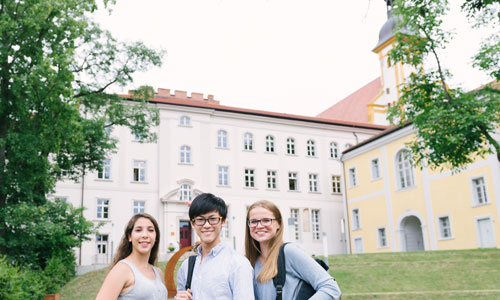 learn german at private boarding school in germany